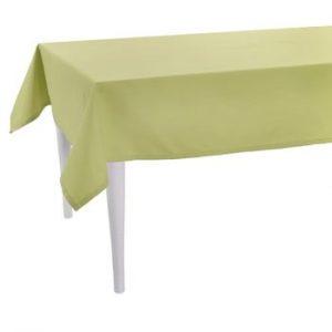 Față de masă Apolena Simply Green, 170 x 300 cm, verde
