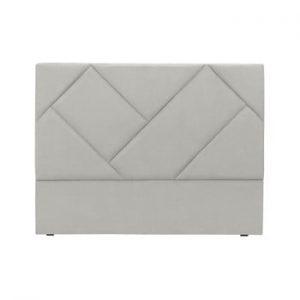 Tăblie de pat HARPER MAISON Annika, 180 x 120 cm, bej