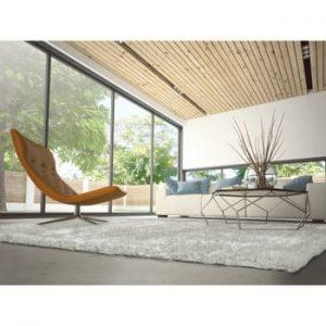 Covor potrivit pentru exterior, gri - crem, Universal Aloe Liso, 120 x 170 cm