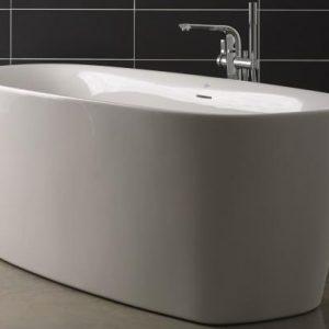 Cada freestanding Ideal Standard Dea Duo 170x75
