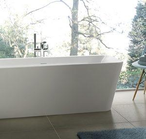 Cada freestanding Ideal Standard Tonic II 180x80 cm