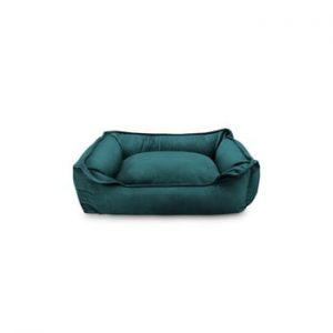 Pat pentru câine Marendog Nebula Premium, albastru petrol