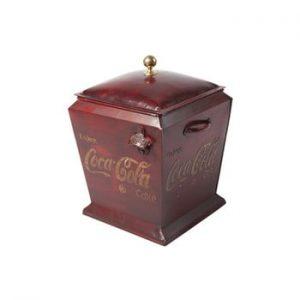 Cutie pentru răcit RGE Winter, roșu