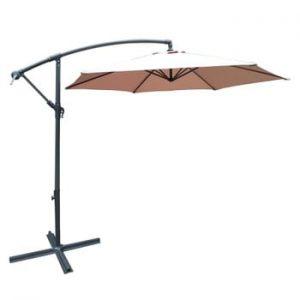 Umbrelă de grădină Timpana Kingston