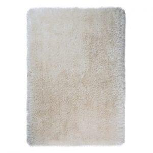 Covor Flair Rugs Pearl, 80 x 150 cm, alb