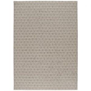Covor Universal Stone Beig Creme, 120 x 170 cm, bej