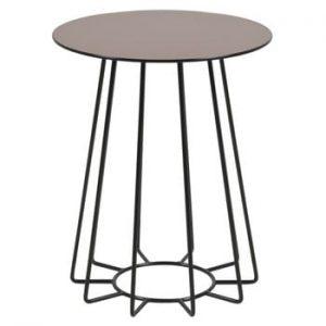 Masă de cafea Actona Casia, înălțime 50 cm
