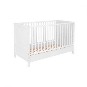 Pătuț pentru copii KICOTI Simple, 70x140cm