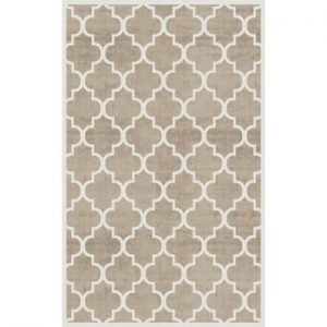 Covor Eco Rugs Natural Morroco, 80 x 150 cm