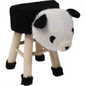 Scaun pentru copii Kare Design panda