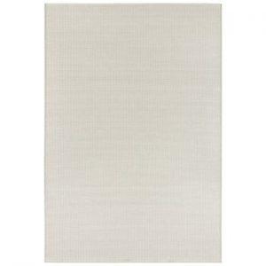 Covor adecvat și pentru exterior Elle Decor Secret Millau, 160 x 230 cm, crem bej