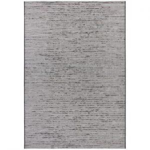 Covor adecvat pentru exterior Elle Decor Curious Laval, 77 x 150 cm, gri