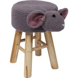 Scaun pentru copii Kare Design Mouse