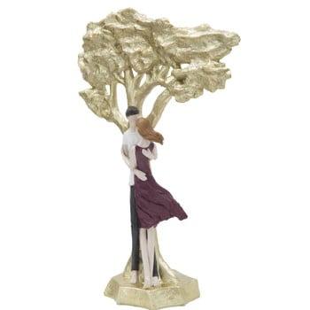 Statuetă decorativă Mauro Ferretti Kiss, înălțime 45 cm