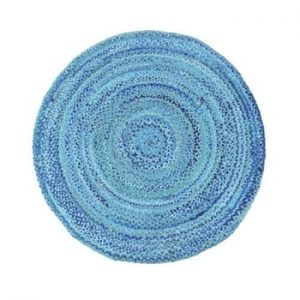 Covor din bumbac Eco Rugs, Ø150cm