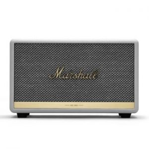 Difuzor Bluetooth Marshall Acton II, alb
