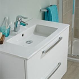 Lavoar pe mobilier Ideal Standard Tempo 81.5 cm