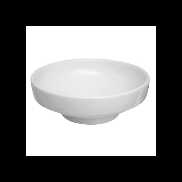 Lavoar pe blat Vitra Water Jewels alb 40 cm