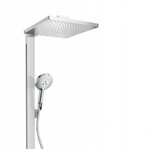 Coloana de dus Hansgrohe Raindance E300 ShowerTablet