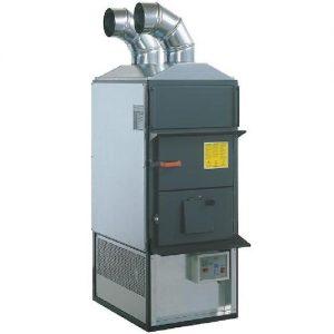 Generatoare aer cald