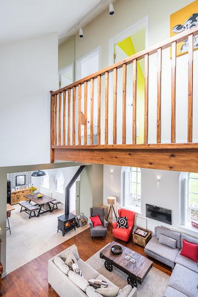 idee amenajare etaj la casa