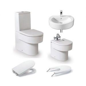 Sanitare baie