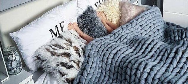 5 produse pentru un dormitor mai calduros si primitor