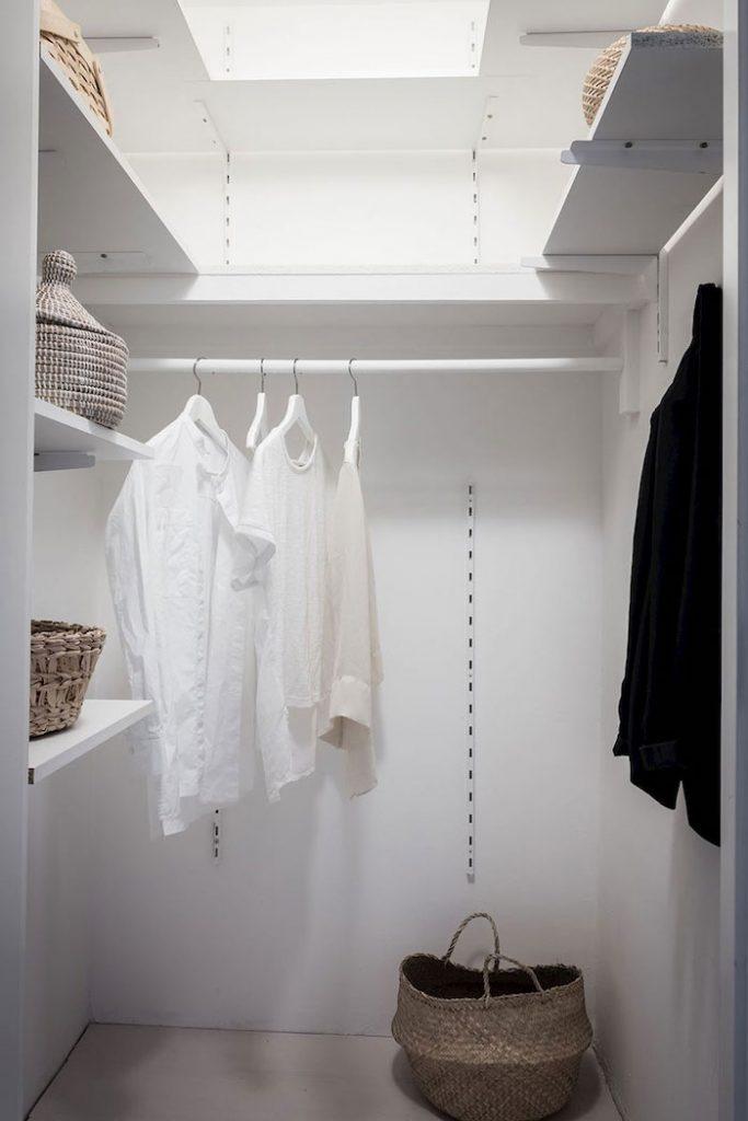 dressing in stil minimalist