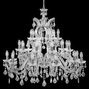 Candelabru Searchlight Marie Therese X
