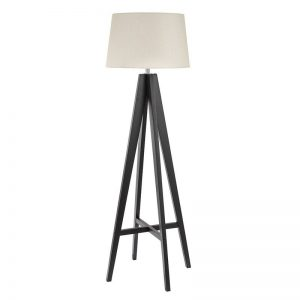 Lampadar Searchlight Floor Tripod Fabric