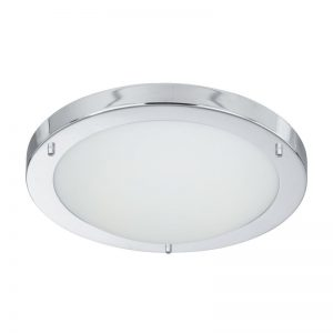 Plafoniera Searchlight Bathroom Chrome L