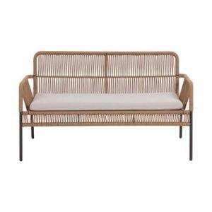 Canapea cu 2 locuri La Forma Samanta