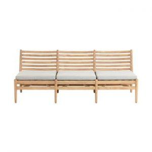 Canapea cu 3 locuri La Forma Simja