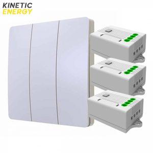 Intrerupatoare Wireless