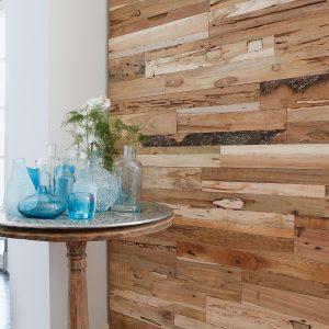 Panouri decorative din lemn