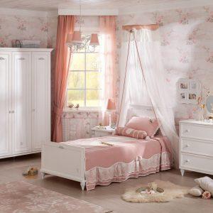 Set dormitor roz