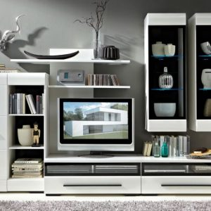 Set mobila living moderna