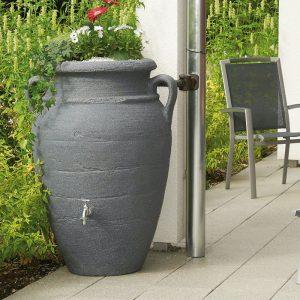 Rezervoare de apa pluviala