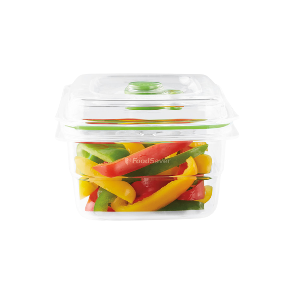 Caserola pentru vidat alimente 1.183 L