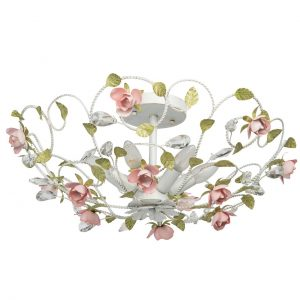 Plafoniera Flora 421013406