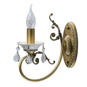 Aplica MW-Light Classic Candle 683022301