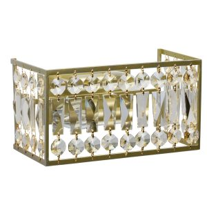 Aplica MW-Light Crystal 121022202