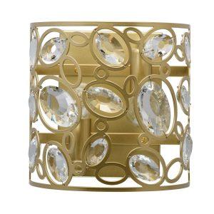 Aplica MW-Light Crystal 345022602