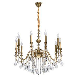 Candelabru MW-Light Classic Consuelo 614012610
