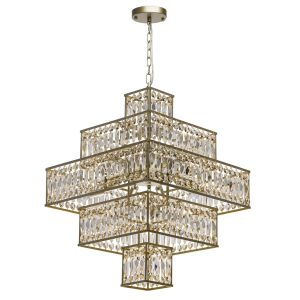 Candelabru MW-Light Crystal 121012416