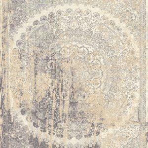 Covor din lana Lidius Multicolor, Wilton