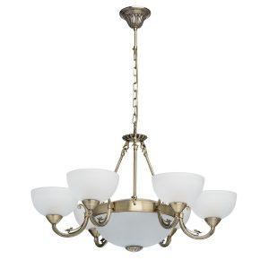 Candelabru MW-Light Classic 318011408