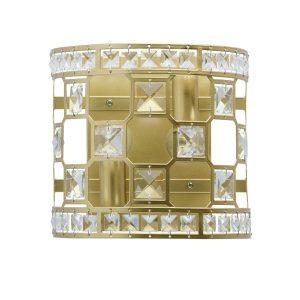 Aplica MW-Light Crystal 121021402