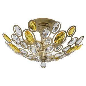 Plafoniera MW-Light Crystal 345012903