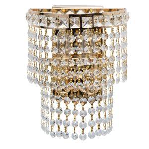 Aplica MW-Light Crystal 447021302